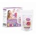 Autumnz - Double ZipLock Breastmilk Storage Bag (28 bags) *3.5oz* (ELLIE ELEPHANT)