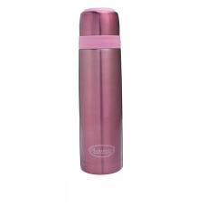 Autumnz - Stainless Steel Vacuum Flask 500ml *Metallic Burgundy*