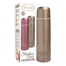 Autumnz - Stainless Steel Vacuum Flask 750ml *Metallic Gold*
