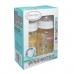 Autumnz - PPSU Wide Neck Feeding Bottle 8oz/240ml (Twin Pack) *Honey Bee / Dandelion*