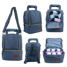 Autumnz - JOYLEE Cooler Bag (Ash Grey)