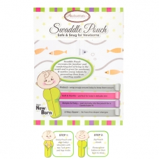 Autumnz - Swaddle Pouch (Flippers)