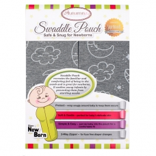 Autumnz - Swaddle Pouch (Lullaby) - Size S
