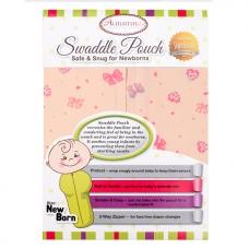 Autumnz - Swaddle Pouch (Ribbon Wonderland) - Size S