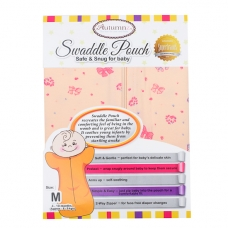 Autumnz - Swaddle Pouch (Ribbon Wonderland) - Size M