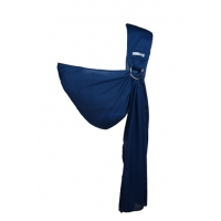 Autumnz - Baby Air Ring Sling *Navy Blue*