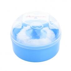 Autumnz - Baby Powder Puff (Blue)