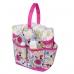 Autumnz Portable Diaper Caddy - City Chic