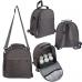 Autumnz - Classique Cooler Bag  (Canyon Brown)