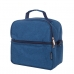 Autumnz - Deluxe Cooler Bag *Oxford* (Lake Blue)