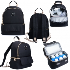 Autumnz - Delina Cooler Bag *Black*