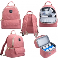 Autumnz - Delina Cooler Bag *Blush*