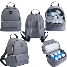 Autumnz - Delina Cooler Bag *Ash Grey*