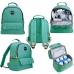 Autumnz - Delina Cooler Bag *Tiffany Blue*