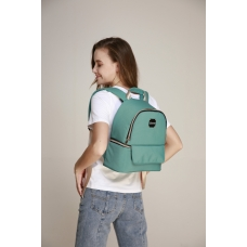 Autumnz - Delina Cooler Bag *Tiffany Blue*