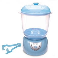 Autumnz - 2-in-1 Electric Steriliser &  Dryer (Blue)
