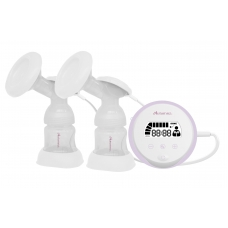 Autumnz - ESSENTIAL Double Electric Breastpump
