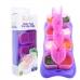 EASY Breastmilk & Baby Food Storage Cups (2oz) - PLUM