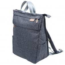 Autumnz - GORGEOUS Diaper Backpack (Ash Grey) *BEST BUY*