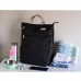 Autumnz - GORGEOUS Diaper Backpack (Black) *BEST BUY*
