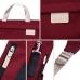 Autumnz - GORGEOUS Diaper Backpack (Maroon) *BEST BUY*