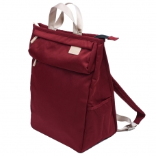 Autumnz - GORGEOUS Diaper Backpack (Maroon) *BEST BUY*