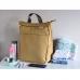 Autumnz - GORGEOUS Diaper Backpack (Mustard) *BEST BUY*