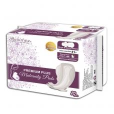 Autumnz - Premium Plus Maternity Pads *41cm* (10 pads per pack) BEST BUY