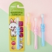 Autumnz - Mini Soft Cotton Toothbrush (Stage 4) *Yellow* Best Buy