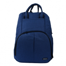 Autumnz - PERFECT Diaper Backpack - Bay Blue *Best Buy*