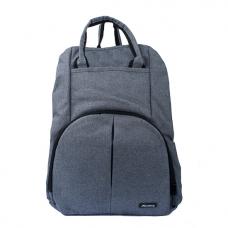 Autumnz - PERFECT Diaper Backpack - Comfort Gray *Best Buy*