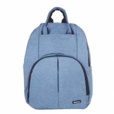 Autumnz - PERFECT Diaper Backpack - French Blue *Best Buy*