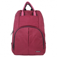 Autumnz - PERFECT Diaper Backpack - Maroon *Best Buy*
