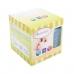 Autumnz - Standard Neck Breastmilk Storage Bottles *5oz* (4 btls) - Lullaby *Turquoise*