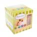 Autumnz - Standard Neck Breastmilk Storage Bottles *5oz* (4 btls) - Sweet Dream *Orange*