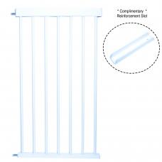 Autumnz - Safety Gate Extension *42cm* (FOC Reinforcement Slot)
