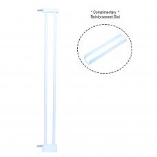 Autumnz - Safety Gate Extension *7cm* (FOC Reinforcement Slot)