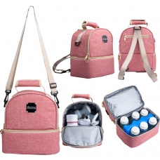 Autumnz - Sierra Cooler Bag *Blush*