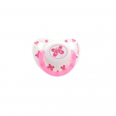 Autumnz Orthodontic Baby Silicone Soother With Hygiene Cover *Butterfly* (Single) *Size S/M/L*