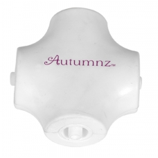 Autumnz - T-Connector (For Double Pumping) *ESSENTIAL*