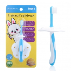 Autumnz - Training Toothbrush (Stage 3) *Blue* Best Buy