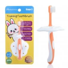 Autumnz - Training Toothbrush (Stage 3) *Orange* Best Buy