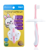 Autumnz - Training Toothbrush (Stage 3) *Pink* Best Buy