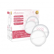 Autumnz- Premium Ultra Thin Disposable Breastpads (36 pcs)