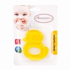 Autumnz - Water Teether *Yellow Duckling*