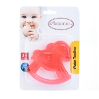 Autumnz - Water Teether * Red Pony*