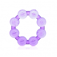 Autumnz - Water Teether *Lilac Ring*