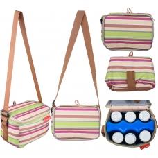 Autumnz - Fun Foldaway Cooler Bag (Jovial)
