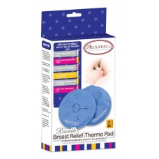 Autumnz - Reusable Breast Relief Thermo Pads *BPA free* (2 pcs)