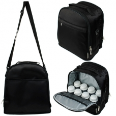 Autumnz - Classique Cooler Bag  (Black)